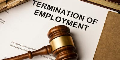 Human Resources and Employment Law - November 20th