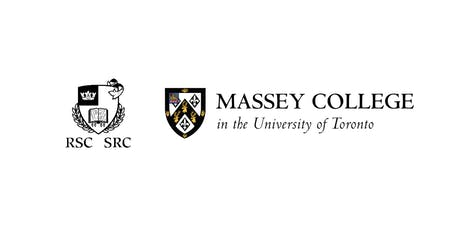 RSC@Massey Inaugural Reception |Réception inaugurale de la SRC@Massey tickets