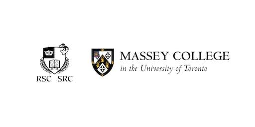 RSC@Massey Inaugural Reception |Réception inaugurale de la SRC@Massey