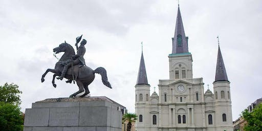 History and Heritage of New Orleans - Food Tours by Cozymeal™