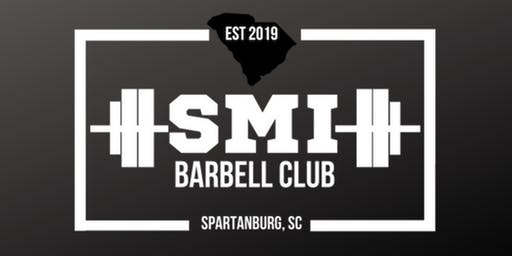 SMI Barbell Club Grand Opening