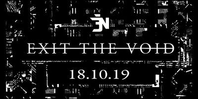 Broken Note : Exit The Void - Album Launch Party