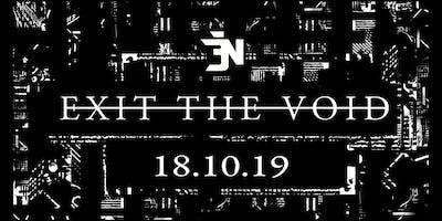 Broken Note : Exit The Void - Album Launch Party