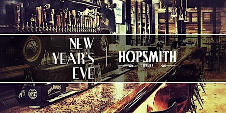 New Year's Eve Chicago at Hopsmith tickets