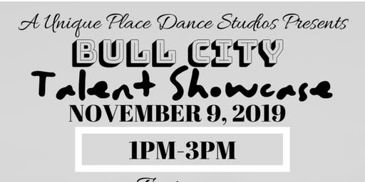 Bull City Talent Showcase
