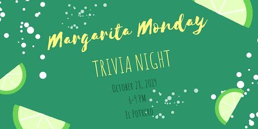 Margarita Monday Trivia | Fundraiser for Simpson County Literacy Center