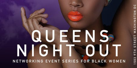 Queens Night Out tickets