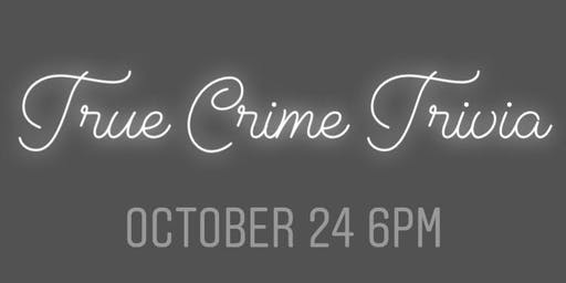 TRUE CRIME TRIVIA- Movie Edition