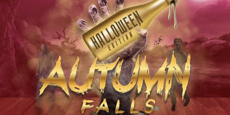 Seasons - Autumn Falls - Halloween Edition tickets