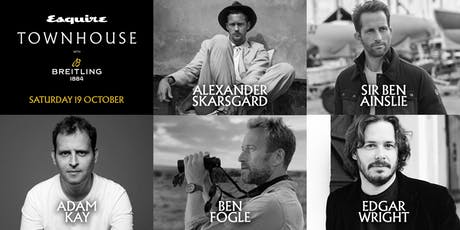 Esquire Townhouse: Saturday 19 October tickets
