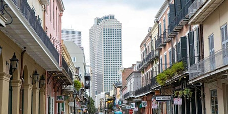 New Orleans French Quarter - Food Tours by Cozymeal™ tickets