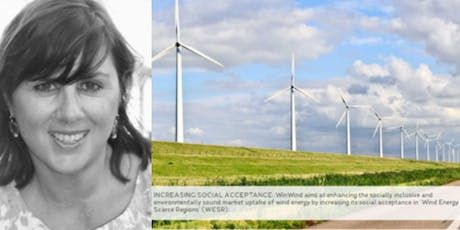 Social Acceptance of Wind Energy: Forces, Factors and Policy Frameworks at Play in Europe tickets