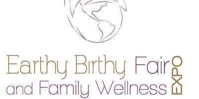 4th Annual Earthy Birthy Fair and Family Wellness Expo