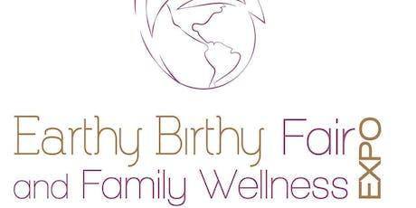 4th Annual Earthy Birthy Fair and Family Wellness Expo tickets