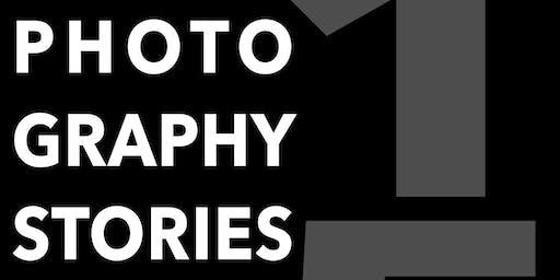 Photography Stories: Tedd Henn