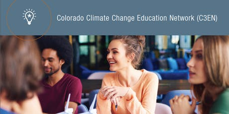 Colorado Climate Change Education Network (C3EN) tickets