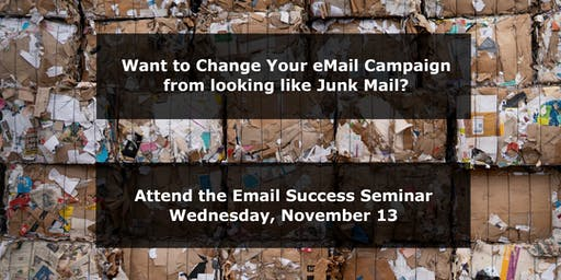 Want To Have A Successful Email Campaign? Stop Doing These 3 Things
