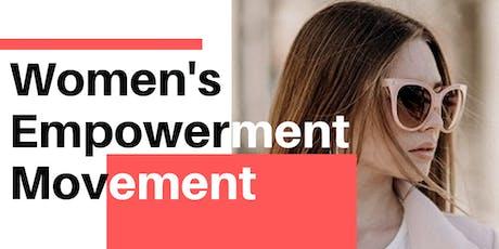 Women's Empowerment Movement  tickets
