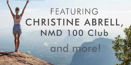 Christine Abrell Events tickets