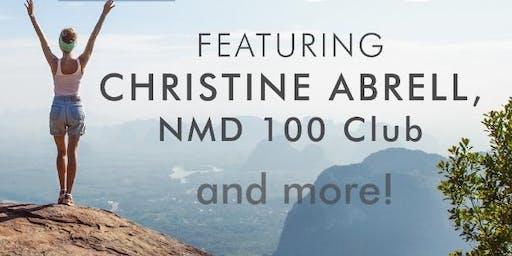 Christine Abrell Events