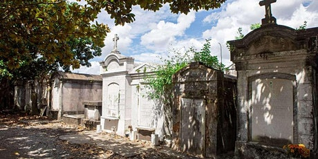 Garden District Food and Cemetery Tour - Food Tours by Cozymeal™ tickets