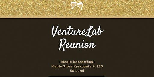 VentureLab Reunion