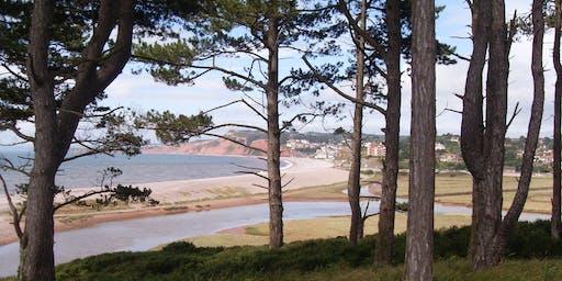 Pi Singles Over 60's Otterton Coastal Walk and Cream Tea