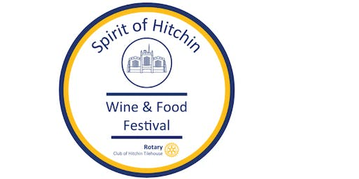 Hitchin Wine and Food Festival, Wine Event