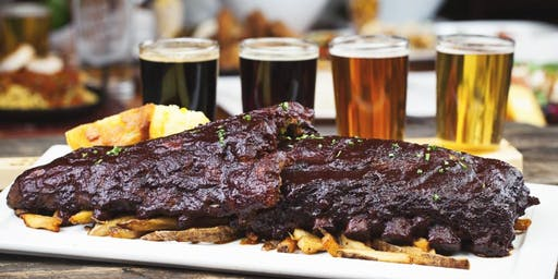 Bakersfield BBQ & Craft Beer Festival '20