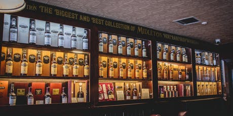 Winterval Midleton Whiskey Tasting tickets