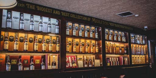 Winterval Midleton Whiskey Tasting
