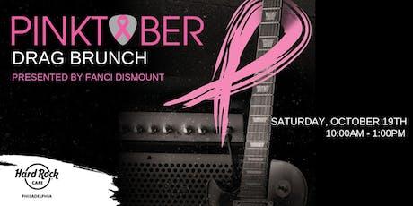 PINK Punch Drag Brunch at Hard Rock Cafe tickets
