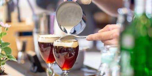 Irish Coffee Throwdown