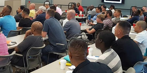 OSHA 10 Hour General Safety in Santa Ana CA For Veterans, Active Duty, Reservists, Base Staff & Spouses Thursday, Friday 10/17-18/2019