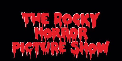 Drive in Movies - Rocky Horror Picture Show
