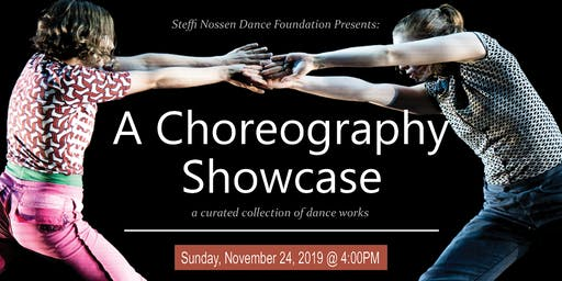 A Choreography Showcase