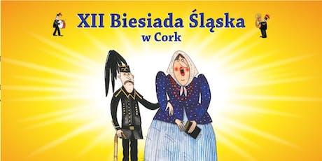 XII Biesiada Śląska w Cork tickets