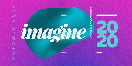 imagine '20 Women's Conference tickets