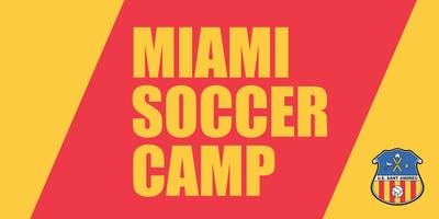 US Barcelona Sant Andreu Miami Soccer Camp