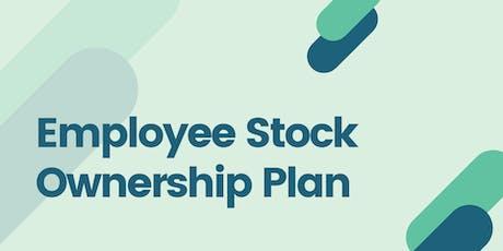 Employee Stock Ownership Plan (ESOP) tickets