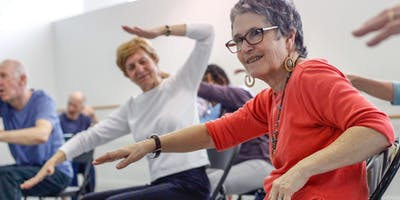 Dance for PD Community Class Minneapolis