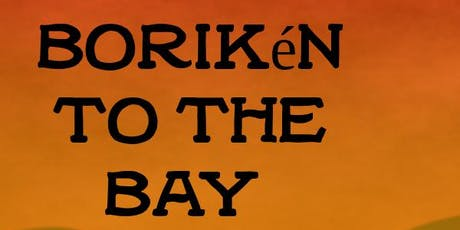 Borikén to the Bay (An I'll Cook Like Your Mother POP-UP) tickets