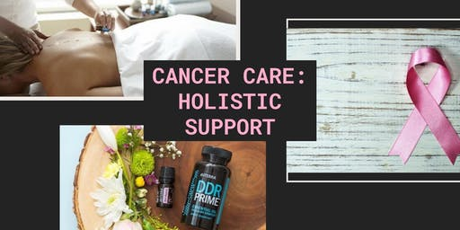 Cancer Care: Holistic Support