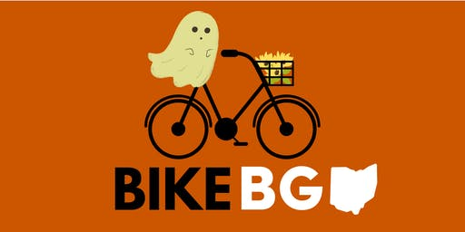 Bike BG Slow Roll: Spooks & Spokes