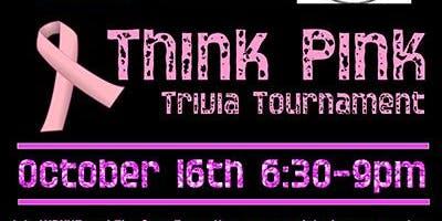 Think Pink Trivia Night