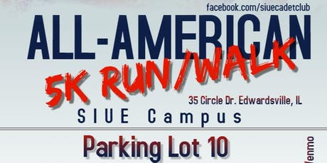 All-American 5K tickets