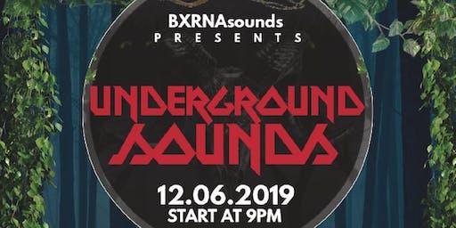 Underground Sounds Festival