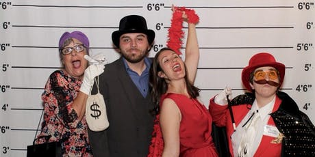 Murder Mystery Dinner Theater in Snohomish tickets