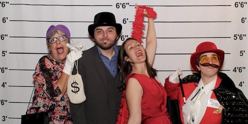 Murder Mystery Dinner Theater in Snohomish