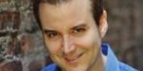 Stand UP Comedian Brian Scott McFadden Performs Live tickets